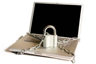 lock-computer